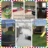 Great Sherwood Park Dayhome