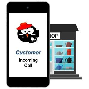 Make your cell phone to Business Phone System