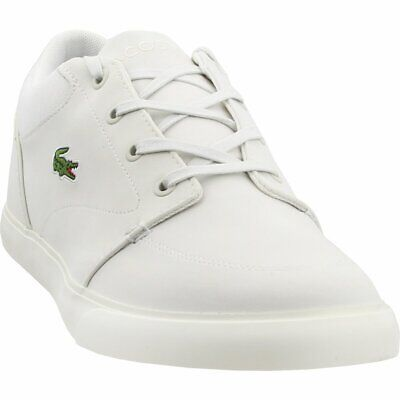 Lacoste Bayliss 119 1 Sneakers - White - (Lacoste White Shoes)