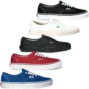 VANS-SHOES-MENS-WOMENS-UNISEX-BRAND-NEW-100-AUTHENTIC-BEST-PRICE-ALL-SIZE