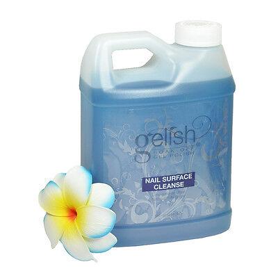 Nail Harmony Gelish UV Gel Cleanse 32oz / 960ml
