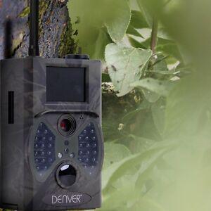 Wild Jagd Sicherheit Überwachung Kamera Video Haus Garten USB SD MMS GSM HD IP54
