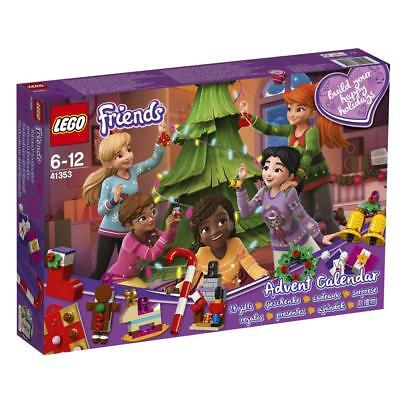 Lego Friends 41353 - Calendar of Advent 2018 - New