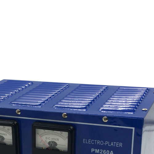 30A Jewelry Plater Plating Machine Electroplating Rectifier Surface Treatments