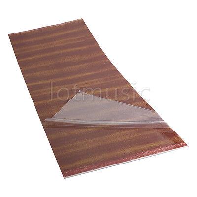 Acoustic Guitar Pickguard Material Scratch Plate Soft
