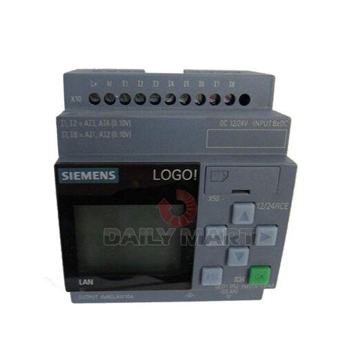 Fst  6ED1055-1HB00-0BA0 6ED1 055-1HB00-0BA0 1PC New Siemens free ship