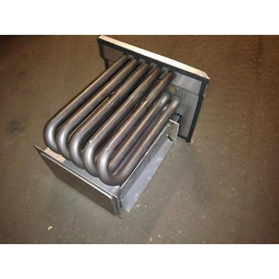 Protech As-67834-12 5 Cell Heat Exchanger 184766