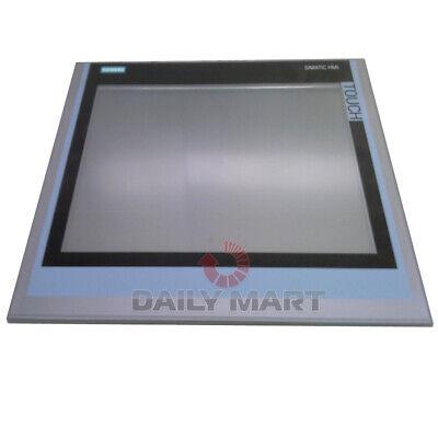 New In Box Siemens 6av2 124-0qc02-0ax0 Hmi Tp 1500 Comfort Touch Panel