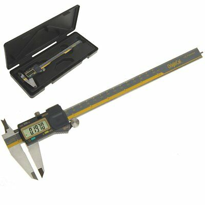 Igaging Electronic Caliper Absolute Origin 8 Digital Ip54 Spc Extreme Accuracy