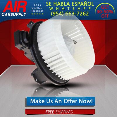 272700-5020 New A//c Blower Motor For Excavator LONKING CDM 6150//CDM6225//CDM6235