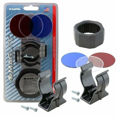 Maglite Accessory Pack for D-Cell Flashlights