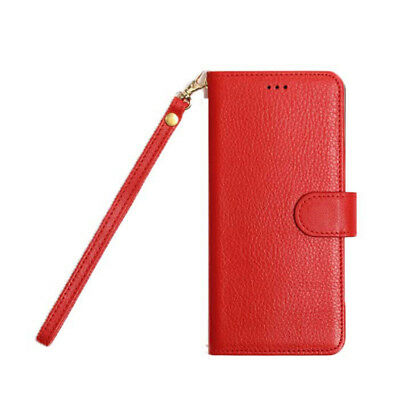 URBANWIZ DACOTA Pattern Leather Cell Phone Case for Samsung Galaxy Note 9, S9 +
