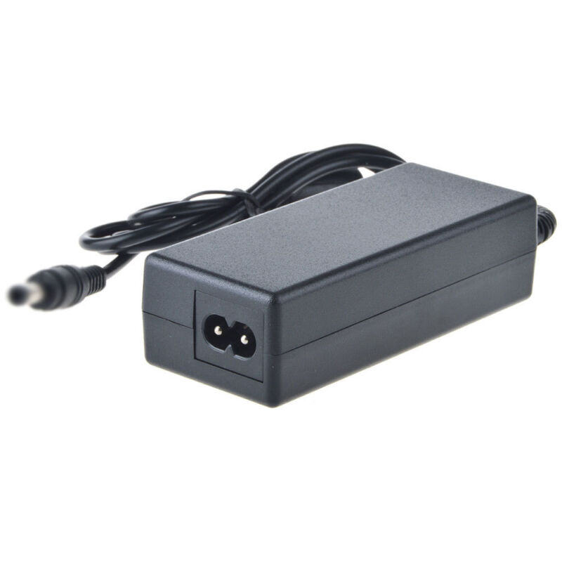 AC Adapter For LaCie 2Big 12430U 713710 713710U HDD Charger Power Supply