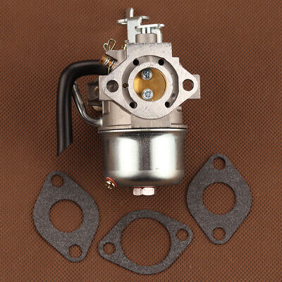 Carburetor fits Robin Subaru EH17 Kawasaki FG200 Generator power equipments ()