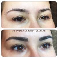 3D eyebrows microblade‼️ (%10 off of regular price)