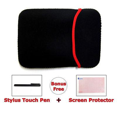 Neoprene Sleeve Carrying Bag Case Cover For TomTom GO 600 60S 620 GPS - NC7