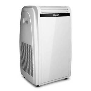4 in 1 Portable Air Conditioner 71L - White Brisbane City Brisbane North West Preview