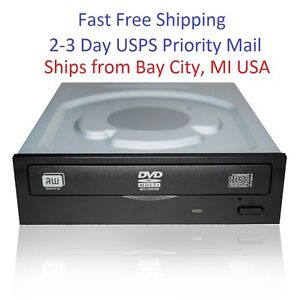 New IDE DVDRW Desktop Disc Drive CD and DVD Burner Writer Recorder FREE SHIPPING