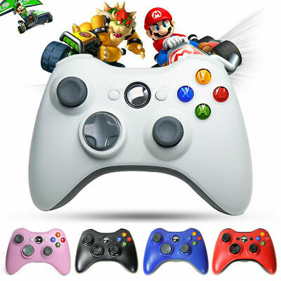 For Microsoft XBOX 360 USB Game Controller Gamepad 360 Console Joypad Joystick G