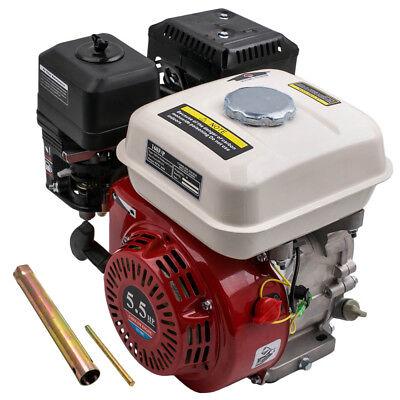 For Honda GX160 OHV Replacement Gas Engine 5.5HP 163cc Horiz
