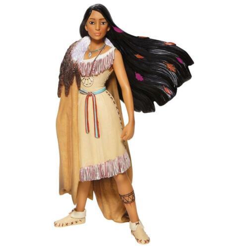 Disney Showcase 2021 Couture de Force Pocahontas Figurine 6008692
