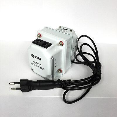 "Nippon America 100W Voltage Converter ""TUD-100"" 100W step up & down Transformer"