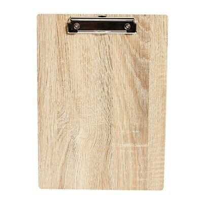 Staples Wood Letter-sized Clipboard 51958 2768284