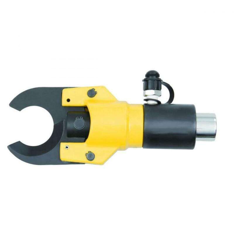 """Hydraulic Cable Cutter Head (2"""") (D-50F)"""
