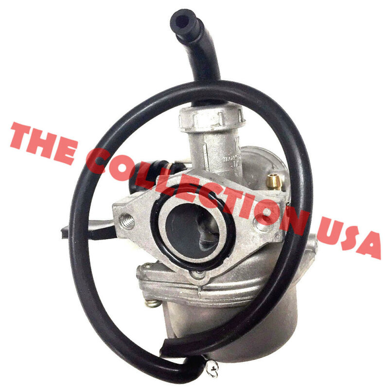 HAND CHOKE CARBURETOR PARTS KAN TAI WILDFIRE COOL SPORT ATV QUAD 4 WHEELER 110CC
