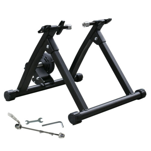 indoor exercise bike bicycle trainer