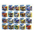 Hot Wheels Assortiment Auto