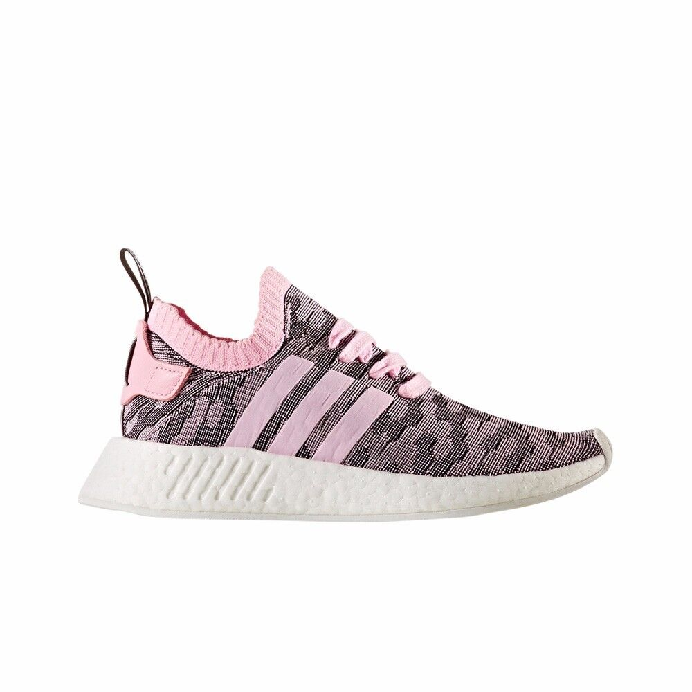 big sale 81fae 33371 Adidas Originals NMD R2 Primeknit Boost Women Shoes BY8691 CG3601 BY9953  BY9525
