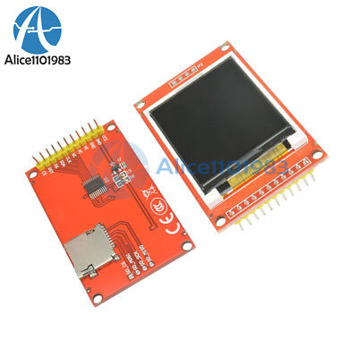 1.8 Inch Tft St7735s Lcd Display Module128x160 For Arduino 51avrstm32arm