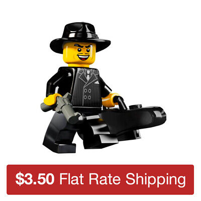 8805 LEGO Collectible Minifigures Series 5 | Gangster