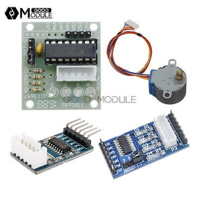 5v12v Uln2003 Step Motor Stepper 4 Phase Driver Module For Arduino