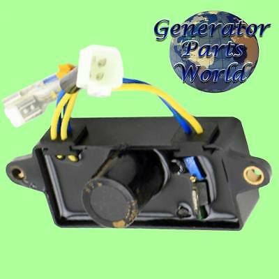 Harbor Freight AVR for Predator 30060-Y025110 GTDK Generator Voltage Regulator