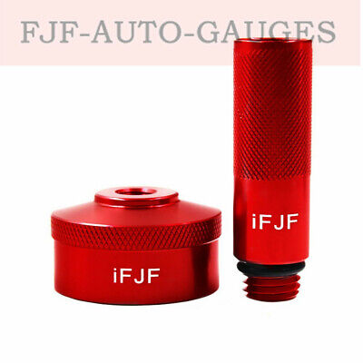 New For Honda Generator Extended Run Gas Cap Funnel Eu1000i Red