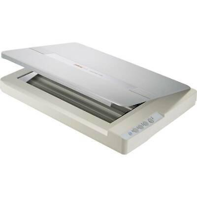 Plustek Optic Slim 1180 Flachbettscanner A3 1200 x 1200 dpi USB Dokumente,