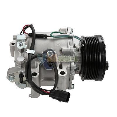 A/C AC Compressor for Honda Civic 1.8L 2006 2007 2008 2009 2010 2011