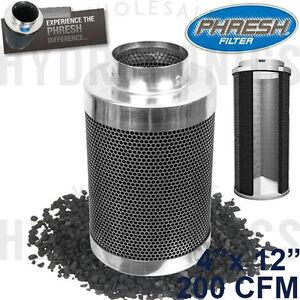 Phresh Filter 4
