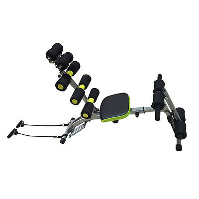 6 IN 1 Smart Machine Wonder core Ultimate Workout Fitness Exercise Gym Equipment