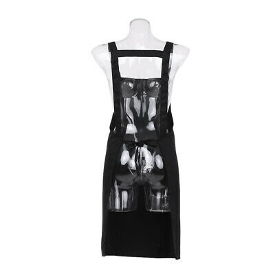 Professional Stylist Apron Waterproof Hairdressing Coloring