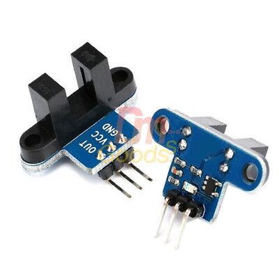 Ir Infrared Slotted Optical Speed Measuring Detection Optocoupler Sensor Module