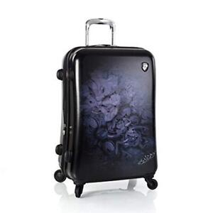 Heys Disney Micky Hardside Luggage -Bloc28 Dark [26 Inches]