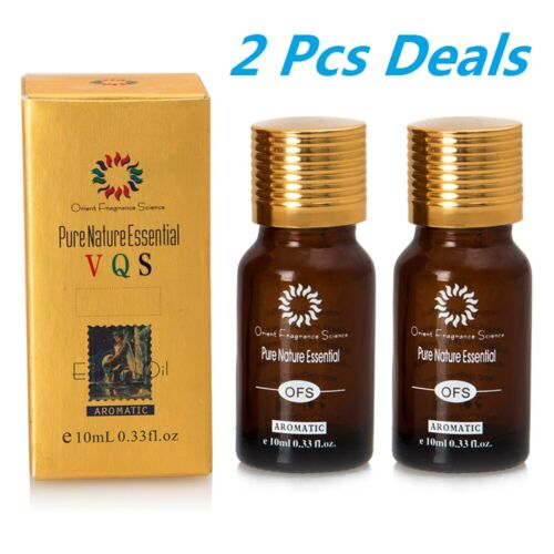 2 pcs Ultra Brightening Spotless Oil Skin Care Natural Pure Dark Spots Remove Health & Beauty