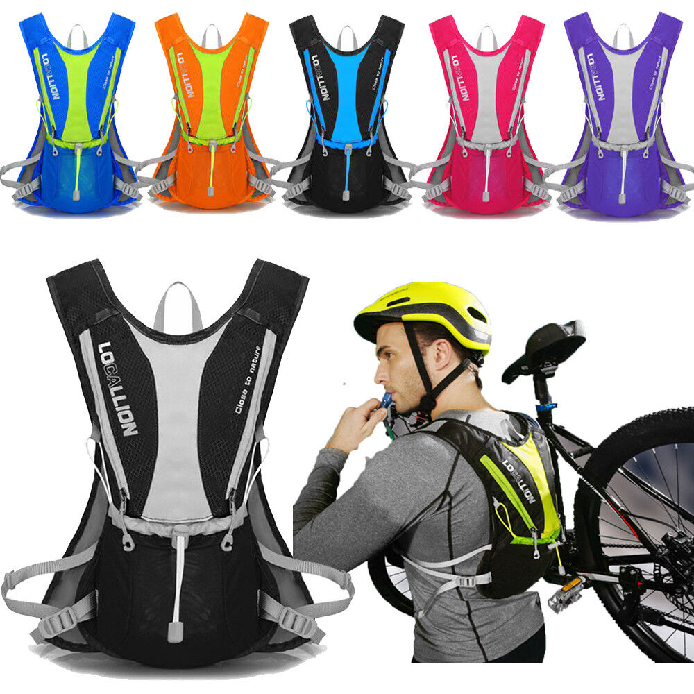 5L Cycling Hiking Biking Running Sports Light Weight Hydrati