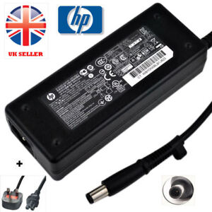 GENUINE 19V 4.74A 90W Laptop Charger Adapter HP G50 G60 G70 Series Pavilion DV4