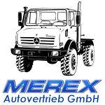 Merex Autovertrieb GmbH