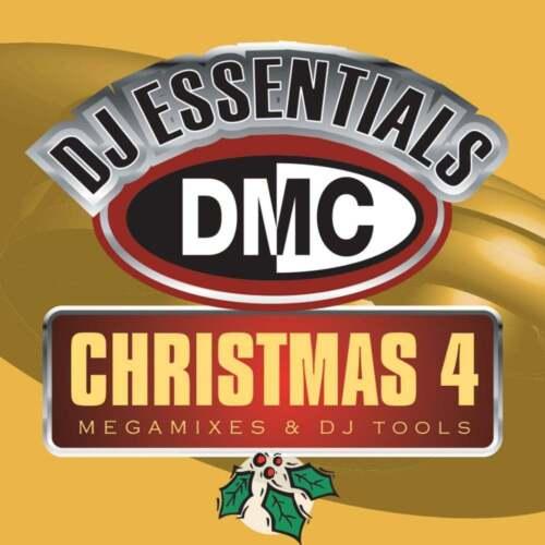 Christmas Remix.Details About Dmc Dj Essentials Christmas 4 Megamixes Tools Remix Xmas New Year Utilities