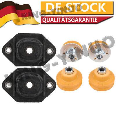 2x FEBI 36779 Domlager Hinterachse Oben BMW E81 E82 E88 E90 E91 E92 E93 E84